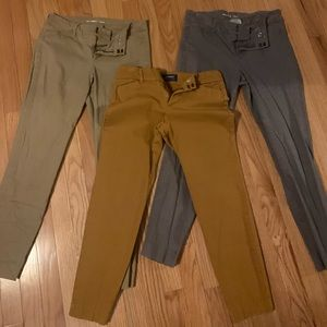 3 Pairs Old Navy Pants -  Pixie